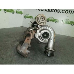 TURBOCOMPRESSOR FIAT SCUDO (222) 1.9 Turbodiesel (90 CV) | 0.95 - ...