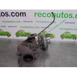 TURBOCOMPRESSOR HYUNDAI SANTA FE (SM) 2.0 CRDi CAT (113 CV) | 0.00 - ...