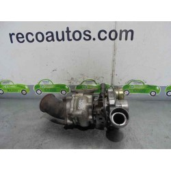TURBOCOMPRESSOR MERCEDES CLASSE S (W140) BERLINA 300 SD T. / S 350 Turbo (140.134) 3.5 Turbodiesel (150 CV) | 09.92 - ...
