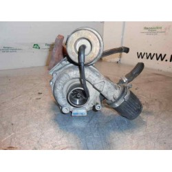 TURBOCOMPRESSOR PEUGEOT 307 (S1) XT 2.0 HDi FAP CAT (107 CV) | 09.01 - 12.04