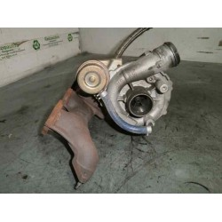 TURBOCOMPRESSOR PEUGEOT 307 (S1) XS 2.0 HDi CAT (90 CV) | 04.01 - 12.05