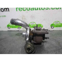 TURBOCOMPRESSOR VOLVO V40 FAMILIAR 1.9 Diesel CAT (116 CV) | 0.95 - ...