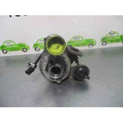 TURBOCOMPRESSOR VOLVO V40 FAMILIAR TD 1.9 Turbodiesel (90 CV) | 12.96 - 12.99