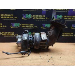 TURBOCOMPRESSOR NISSAN 200 SX (S13) * | 0.88 - ...