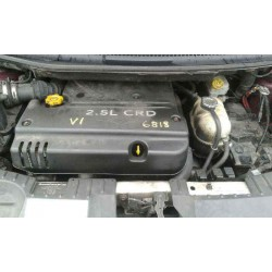 PARACHOQUES TRAS. CHRYSLER VOYAGER (RG) 2.5 CRD Grand Voyager Limited (143 CV) | 03.01 - 12.03