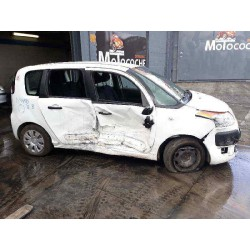 MANÍPULO EXTERIOR TRAS. ESQ. CITROEN C3 PICASSO Attraction 1.6 HDi FAP (92 CV) | 05.11 - 12.15