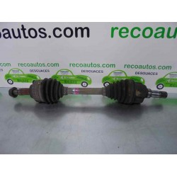 TRANSMISSÃO FRT. ESQ. FORD COUGAR (MC) V6 2.5 V6 24V CAT (170 CV) | 08.98 - 12.01