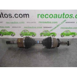 TRANSMISSÃO FRT. ESQ. FORD EXPLORER 4.0 V6 CAT (207 CV) | 0.92 - 0.02