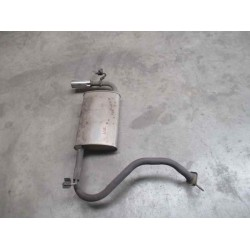 TUBO ESCAPE TRAS. MAZDA 323 BERLINA C/F/S (BA) 1.5 16V CAT (88 CV) | 0.94 - 0.98